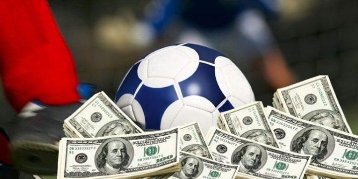 แทงบอลยังไงให้บวก เทคนิคการแทงบอลให้ได้เงิน อย่างถูกต้อง